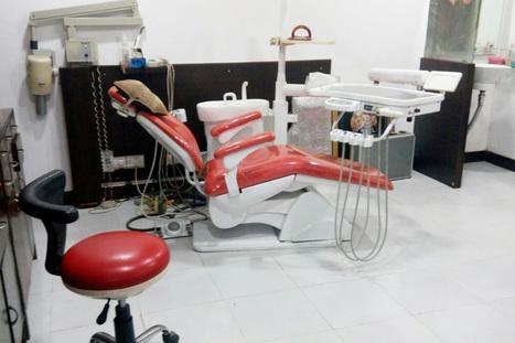 Best Dental Implant Clinic in South Delhi   Dental clinic in New Delhi   Scoop.it
