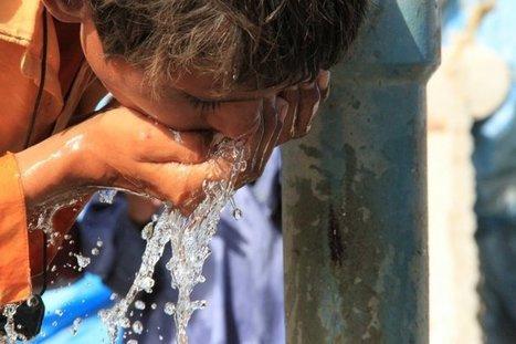 «Il n'y a pas de crise mondiale de l'eau» | Nouveaux paradigmes | Scoop.it