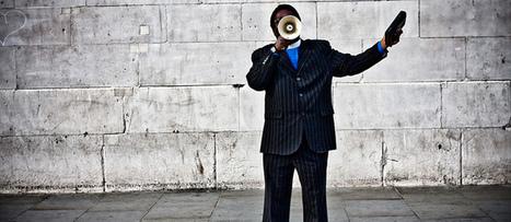 Dialogue sur les réseaux sociaux : on y a pourtant cru… | SMO2 by Stéphane Robert | Scoop.it