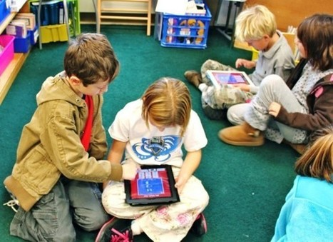 20 Pros and Cons of implementing BYOD in schools | Mr. Kerr's BYOD Debate Curation | Scoop.it