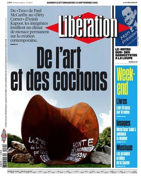 Libération | Abonnements | Scoop.it