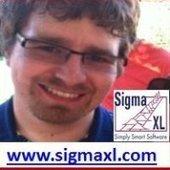 SigmaXL Inc. Bundles Version 7 with DiscoverSim... | Simulation | Scoop.it
