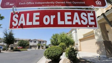 Believes His Own Lies: Obama pivots back to housing as homeownership slides to 18-year low | News You Can Use - NO PINKSLIME | Scoop.it