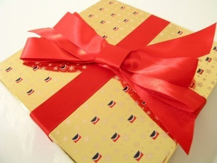 Unwrapping the Gift of Our Sensitivity - HSP Health Blog | Gifted | Scoop.it