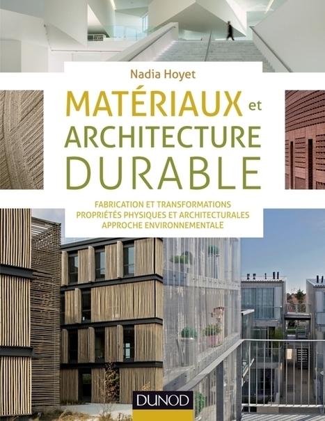 (FR) Dossier : les écomatériaux dans la construction écologique | 1001 Glossaries, dictionaries, resources | Scoop.it
