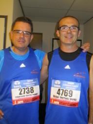 Pangeanic patrocinio deportivo: El running team triunfa en Amsterdam | Pangeanic-español | Scoop.it