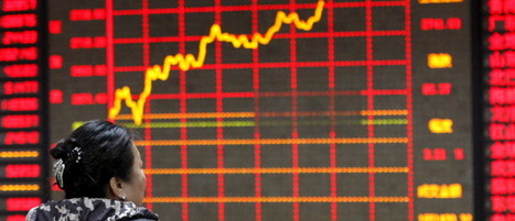 Is this China's new normal? | Global Economy In the News | Scoop.it