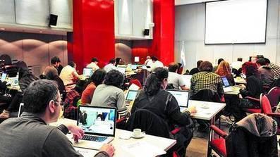 El futuro de los medios, en un taller realizado en Clarín | Innovación y nuevas tendencias de los medios y del periodismo | Scoop.it