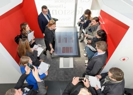 La banque de demain existe déjà - Lorraine Champagne-Ardenne - Décideurs en Région | Innovation et perspectives du secteur bancaire | Scoop.it