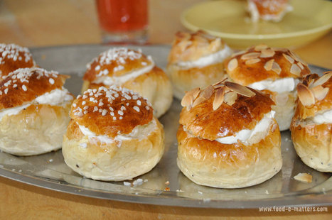 Finnish Pulla buns recipe | Travel & Entertainment News | Scoop.it