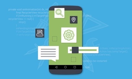 4 Must-Know Tools For Effective Android Development   MobileWorld   Scoop.it