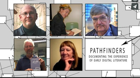 Introduction to Pathfinders | Multilinear Storytelling | Scoop.it