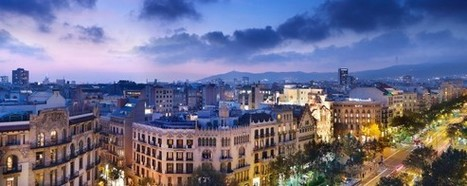 10 Great Reasons to Study Spanish in Barcelona | Spanish Language Tips | Scoop.it