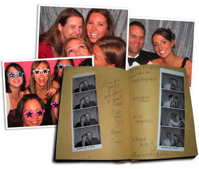 Scrapbook | Each Event Receives Scrapbook, CD, and Props | Boardwalk Photo Booth Rentals | BoardWalkPhotoBoothRentals | Scoop.it