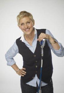 Ellen DeGeneres | Women in the News | Scoop.it