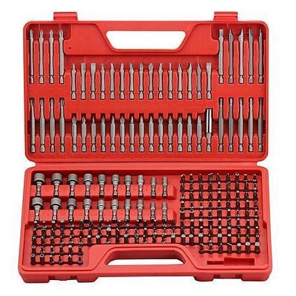 Craftsman 208-Piece Ultimate Screwdriver Bit Set - What To Get Your Girlfriends For Christmas | Read Free Books | Scoop.it