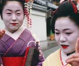 #Japan is bringing #socialmedia influencers to the country to stimulate tourism | Around facebook. | Scoop.it
