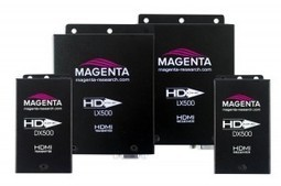 Continuing to Exceed Distance Limitations, Magenta to Exhibit Expanded Switching and Extension Solutions at ISE 2013 | The Meeddya Group | Scoop.it