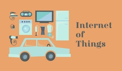 Internet of Things (IoT): The UX Challenges | Expertiential Design | Scoop.it