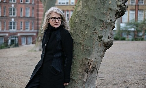 Sally Potter, film director – portrait of the artist - The Guardian | Bamboo sight | Scoop.it