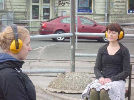 Listening   DESARTSONNANTS - CRÉATION SONORE ET ENVIRONNEMENT - ENVIRONMENTAL SOUND ART - PAYSAGES ET ECOLOGIE SONORE   Scoop.it