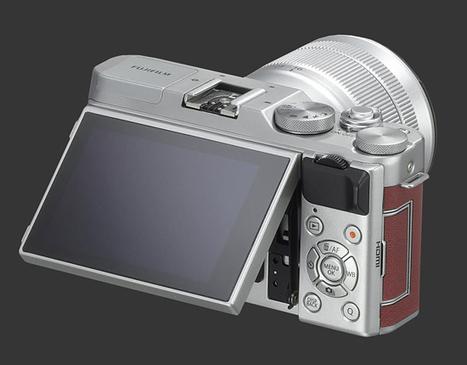 Aubade-Photos » Fuji X-A3 un hybride APS-C qui a du charme et objectif 23mm f/2 | Les X de  Fuji | Scoop.it