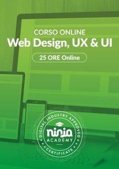 Corso Online in Web Design, UX & UI | Web Content Enjoyneering | Scoop.it