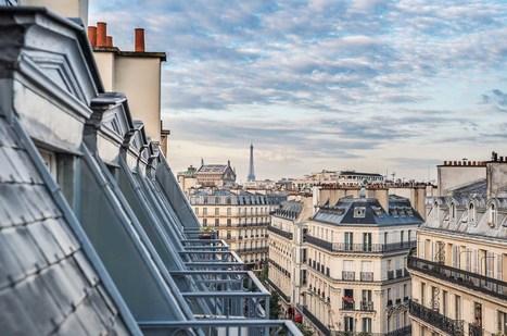 Les prix de l'immobilier à Paris progressent de 1,1 % sur 3 mois ! | Luxury Real estate | Scoop.it