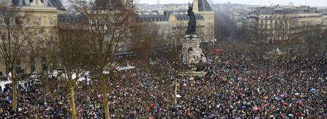 La rue est à nous : La reconquête de l'espace public sur Politis   politiquesculturelles-cirquecontemporain-artsdansl'espacepublic-bandedessinee-etc.   Scoop.it