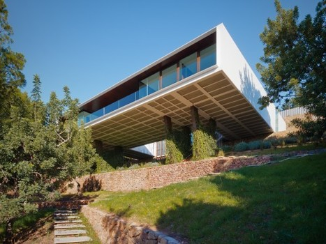 BF House / OAB + ADI   The Architecture of the City   Scoop.it
