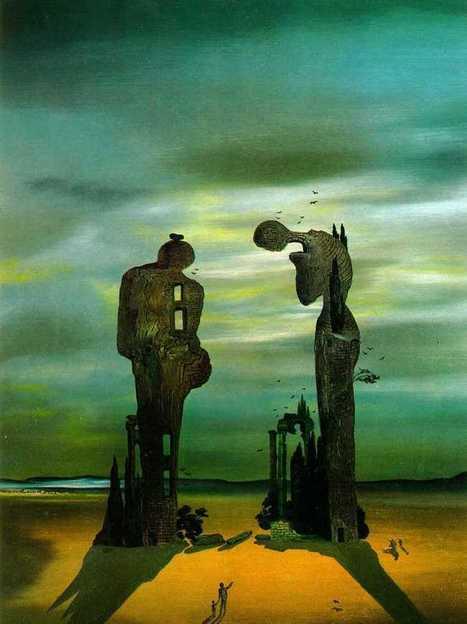 « Dreams of Dali », quand la réalité virtuelle rencontre les tableaux du Maître. - | La technologie au collège | Scoop.it
