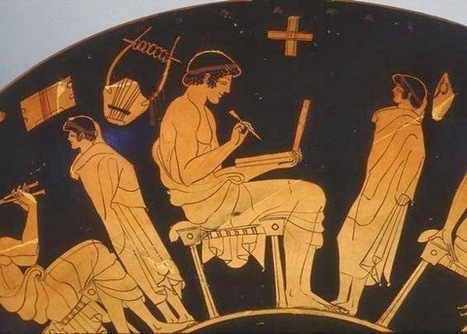 ΔΙΔΑΣΚΑΛΟΣ: Αἱ Ἀθῆναι καίονται, una canción de Aute en griego clásico. | Griego clásico | Scoop.it
