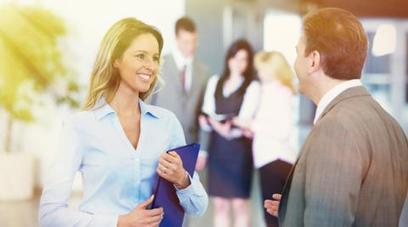 82 % des DRH français recrutent en interne pour conserver des talents clés | COURRIER CADRES.COM | mbv.com - Les ateliers de la communication | Scoop.it
