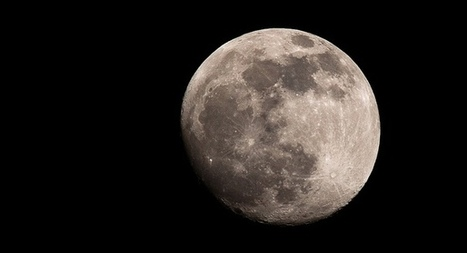 Researchers: No link between full moon and mental illness | The Space Reporter | The brain and illusions | Scoop.it