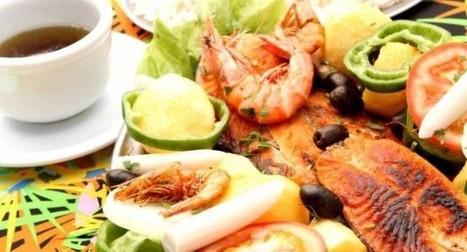 Dieta Mediterrânea faz bem para o coração | Notícias | Scoop.it