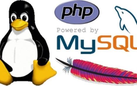 Come installare un webserver con LAMP su linux | Linux Ubuntu & Linux Ubuntu Server | Scoop.it