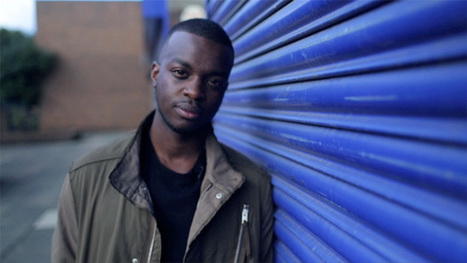George the Poet: 'Construction' - video | Human Writes | Scoop.it