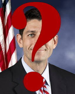 Paul Ryan Fit To Be President? Gallup Finds Majority Say 'No' Or 'Not Sure'   Daily Crew   Scoop.it
