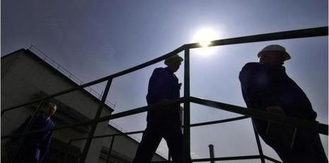 France: les commandes industrielles en légère hausse au deuxième trimestre   ECONOMIE ET POLITIQUE   Scoop.it