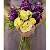 Purple and Yellow Wedding Theme Favors and Decorating Ideas 2013 | Wedding Themes and Ideas | Scoop.it