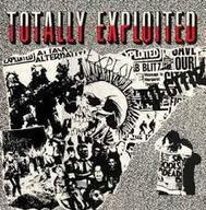 """THE EXPLOITED LYRICS """"Dead Cities"""" 