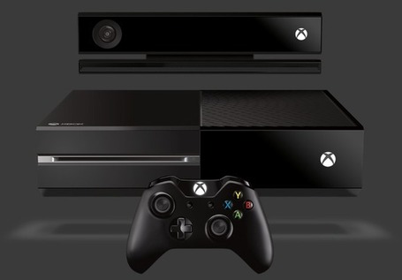 Microsoft's New 'Xbox One' Can Measure Heart Rate | Health Care Social Media | Scoop.it