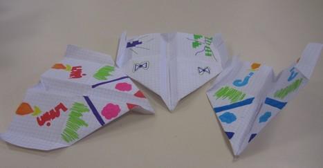 Les avions | RHIZOME | Programming with Kids | Scoop.it