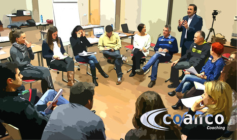 Testimonios y Opiniones - Coanco | COACHING | Scoop.it