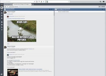 Farneticazioni - Google+ - Come importare il vostro feed RSS in Google Plus Forse non… | La cura dei contenuti informativi del web | Scoop.it
