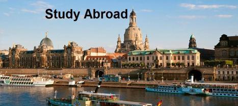Study Abroad Consultants - Hyderabad | Overseas Education consultancy | Scoop.it
