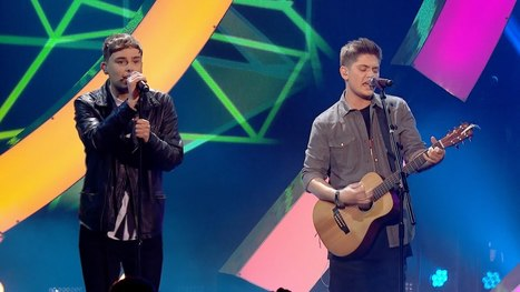 UK's Eurovision Entry Confirmed: Joe & Jake | Total Knowledge | Scoop.it