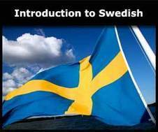 Introduction to Swedish Online Course | ALISON - Free Online Courses | Scoop.it