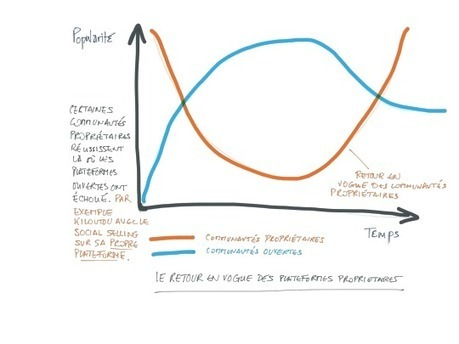 Community Managers : ont-ils encore un futur ? | strategie et marketing | Scoop.it
