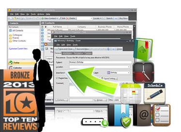 Personal Organizer Software - Efficient Man's/Lady's #Organizer Free/Pro - Free Download   website   Scoop.it